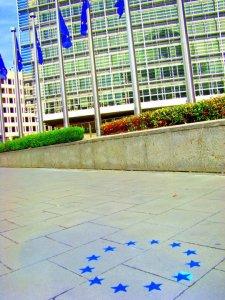 Berlaymont. Foto: ŠM