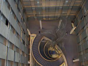 Inside the European Parliament. Foto: TM