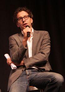 Jeroen Dijsselbloem, nizozemski finančni minister.  Vir: Wiki