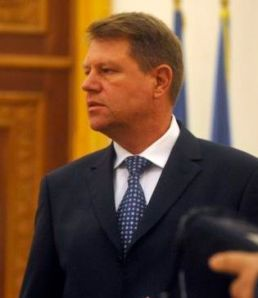 Claus Iohannis, novi romunski predsednik. Vir: Wiki