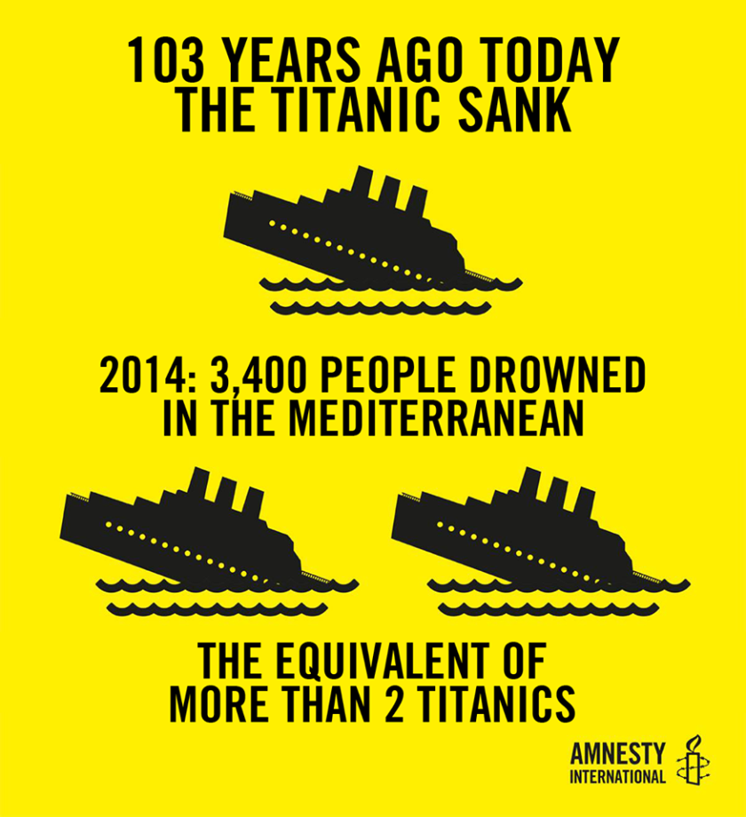Vir: (c) Amnesty International UK