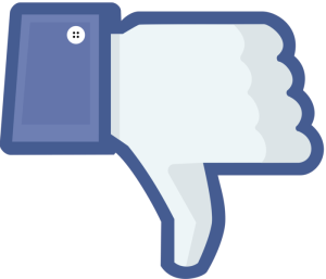 Not_facebook_dislike_thumbs_down