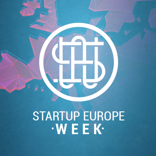 Vir: Startup Europe Week Facebook