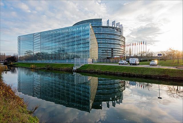 Vir: (c) Evropski parlament 2015